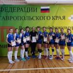 Кубок БМР дев 2005-06 28.02.-2.03.2019г