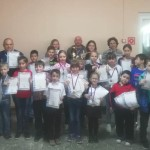Откр пер-во БМР по шахматам памяти Хадарцева
