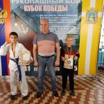 Iм-Агаджанян Артур и Патраков С -1м