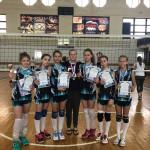 Волейбол 10-13.06.19г Кисловодск