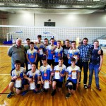 Пер-во Ск юн 17-20.10.19г (волейбол)